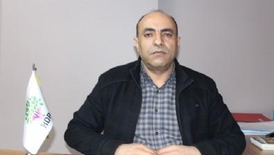 PKK'nın arşivi HDP'li başkanın evinden çıktı