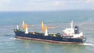Riva Önlerinde Sürüklenen Gemi İle İlgili Valilikten Açıklama