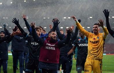 Trabzonspor İkinci Kez TFF Süper Kupa'yı Kazandı