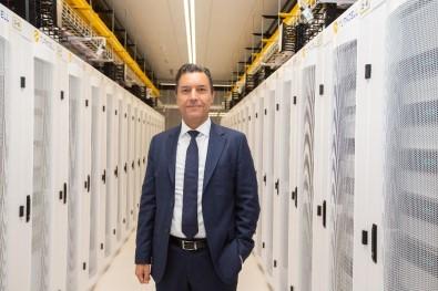 Turkcell, Veri Merkezlerine Şimdiye Kadar 2 Milyar TL'den Fazla Yatırım Yaptı
