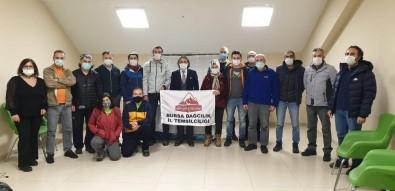 Türkiye Dağcılık Federasyonu Başkanı Başar'dan Uludağ Açıklaması