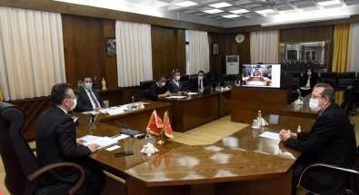 Yeni Yılın İlk İl İstihdam Ve Mesleki Kurul Toplantısı Yapıldı