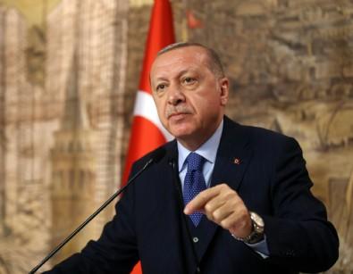 Yunan medyasından itiraf niteliğinde yazı! Türkiye güçleniyor…