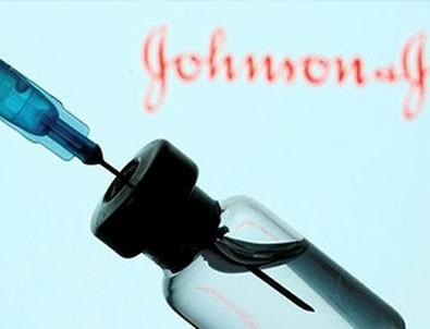 ABD'li ilaç şirketi Johnson and Johnson'dan aşı müjdesi!