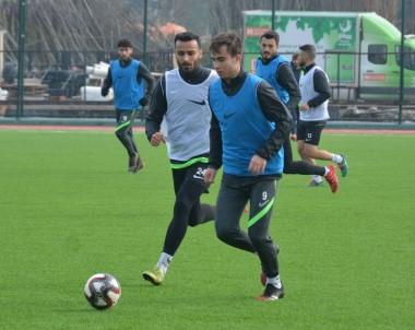 Aliağaspor FK, Hazırlıklara Ara Vermiyor