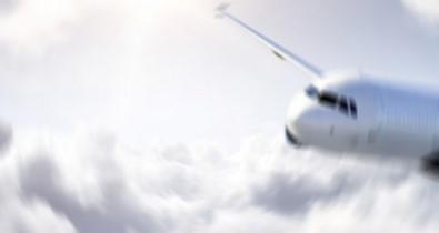 Almanya'da Uçuş Yasakları Yarından İtibaren Başlıyor