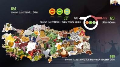 Anadolu Arı Ürünleri Coğrafi İşaretler İle Markalaşacak