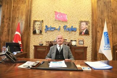 Bakan Kasapoğlu'ndan Tuşba'ya 3 Büyük Müjde