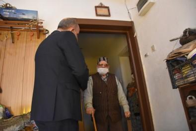 Başkan Kılıç, Vatandaş Ziyaretlerini Sürdürüyor
