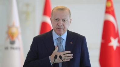 Başkan Erdoğan'dan lokanta ve kafelerle ilgili flaş açıklama