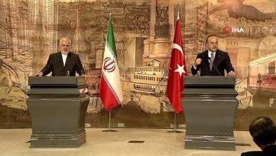 Dışişleri Bakanı Çavuşoğlu Açıklaması 'Türkiye, İran Azerbeycan Düzeyinde Üçlü Zirve Tahran'da Olacak'