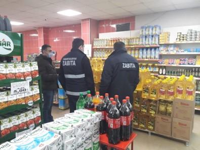 Diyarbakır'da Fahiş Fiyata Sıkı Denetim
