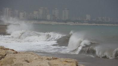 Doğu Akdeniz'de Tam Fırtına Bekleniyor