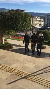 Emlakçı Kokain Satıcısı Çıktı, Polisten Kaçamadı