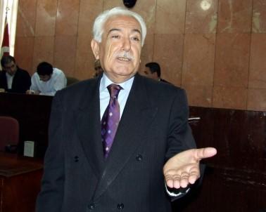 Eski Baro Başkanı Yusuf Yetiş Hayatını Kaybetti