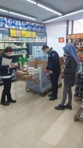 Gebze'de Fahiş Fiyat Denetimleri Sürüyor