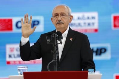 İçişleri Bakanlığından Kılıçdaroğlu hakkında suç duyurusu