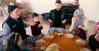 İlkokul Öğrencilerinden Takdire Şayan Aile Filmi