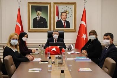 Kadın Kooperatifleri Batı Karadeniz Buluşması Online Olarak Yapıldı