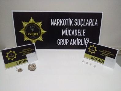 Konya Polisinden Uyuşturucu Satıcılarına Operasyon Açıklaması 36 Gözaltı