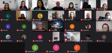 Matchup Projesi'nin İkinci Çevrimiçi Şehirler Ağı Çalıştayı Gerçekleştirildi