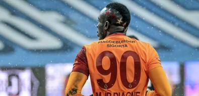 Mbaye Diagne, West Bromwich Albion'a Kiralandı