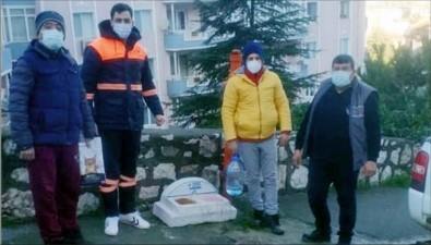 Mudanya'da Can Dostlar Unutulmadı