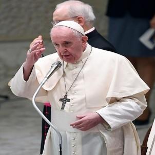Papa Francis, Iraklı Şii Dini Lider Sistani İle Görüşecek