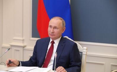 Putin, Parlamentoda Kabul Edilen New START Anlaşmasının Uzatılması Kararını Onayladı
