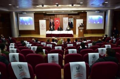 Şanlıurfa'da Ortak Akıl Toplantısı Yapıldı