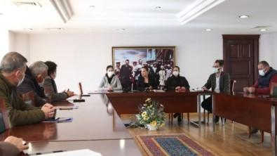 Selçuk Belediyesi, 'Kırsal Mahalle' Çalışmalarını Tamamladı