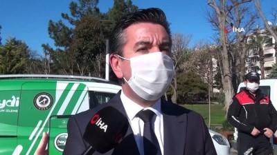 Sinop'ta, HAYDİ Mobil Uygulamasının Tanıtımı Yapıldı