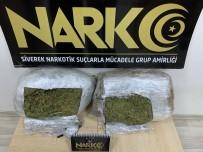 Siverek'te Torbacılara Operasyon Açıklaması 6 Gözaltı
