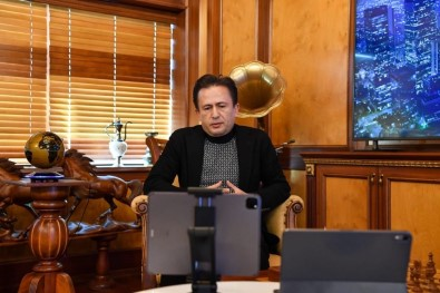 Tuzla Belediyesi'ne İnsani Gelişme Endeksi Ödülü