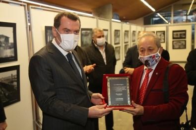 Zeytinburnu'nun 50 Yılı Bu Sergide
