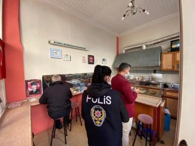 Zonguldak'ta 5 Bin 731 Denetim Gerçekleştirildi