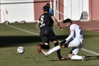 2.Lig Açıklaması Gümüşhanespor Açıklaması 2 - Kahramanmaraşspor Açıklaması 3