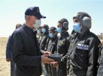 HAYDAR ALİYEV - Azerbaycanlı subay Valeh Memiyev şehit olmadan önce Hulusi Akar'a verdiği sözü tuttu