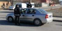 Bayburt'ta Polis Ve Jandarma Denetimlere Devam Ediyor