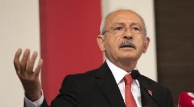 CHP'li seçmenler Kemal Kılıçdaroğlu'nu eleştiren Öztürk Yılmaz'ın üzerine yürüdü!