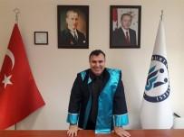 İKSAD'dan Bayburt Üniversitesine Ödül