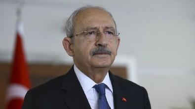 Kılıçdaroğlu'nun2010 yılında paylaştığı 'başörtüsü' mesajı ortaya çıktı!