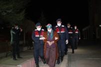 Kırşehir'de Genç Çiftin Ölümüne İlişkin Gözaltına Alınan 8 Kişi Tutuklandı