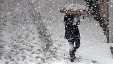 Meteoroloji'den flaş açıklama! İstanbul ve Ankara'ya kar yağacak mı?