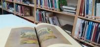 Osmancık Halk Kütüpanesi'nin Yapımı İçin 400 Bin Lira Ödenek