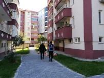 Türkeli'de 2 Bin Haneye Meyve Dağıtımı