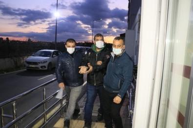 Adana'da Aranan Şahıslara Operasyon