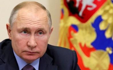 Putin'den Yunanistan'a soğuk duş!