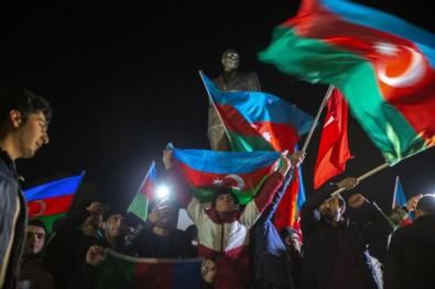 Resmi Gazete'de yayınlandı! Azerbaycan'la vizelerin kalkmasına bir adım kaldı!