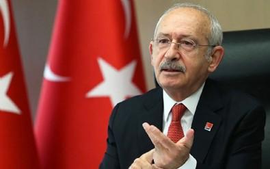 CHP'de son dakika açıklaması: Ana muhalefeti İYİ Parti'ye verebiliriz!